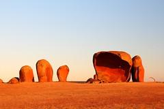 Streaky Bay, SA. (Cale McMillen) Tags: south australia sa adelaide klr 650 canon slr 650d eos 18135 kangaroo island tdu cycling gambier travel photography nullarbor
