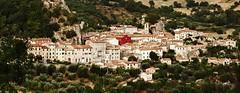 Roccalbegna (bellinipaolo31) Tags: fc03911 roccalbegna borgomedioevale grosseto aldobrandeschi medici granducatoditoscana panoramica toscana