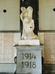 19141918 (stefan aigner) Tags: austria denkmal europa europe greatwar memorial oesterreich osterreich pfarrkirchemariahimmelfahrt schwaz tirol tyrol