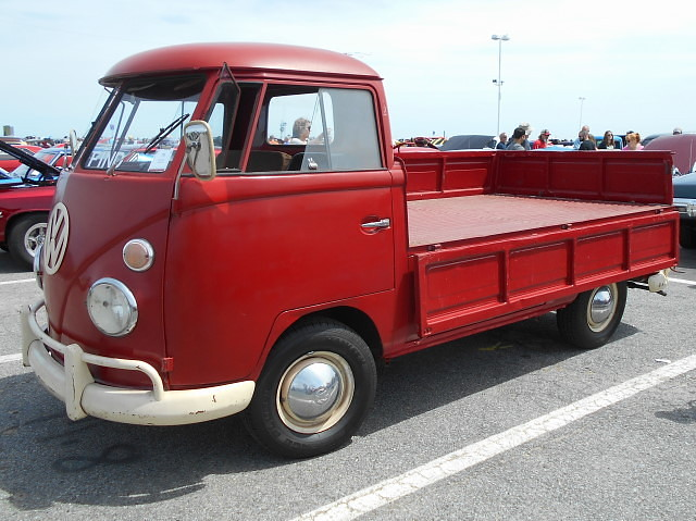1964 Vw Truck : The world s most recently posted photos of and