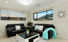 68 Angelwing Street, The Ponds NSW