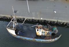 16-08-11 18-18-56 Arklow sunken boat (Stephen at i-Home/i-Fish (www.i-fish.ie)) Tags: drone dji phantom3 arklow