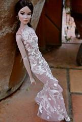 Power House Ayumi (Jess_Doll Addict) Tags: power house ayumi doll integritytoys nuface fashionroyalty repaint reroot