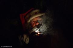 Buon Natale !!! (VitoCoppola) Tags: natale rosso luce babbo barba cappello feste
