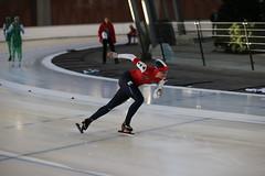 A37W0872 (rieshug 1) Tags: ladies deventer dames schaatsen speedskating 3000m 1000m 500m 1500m descheg hollandcup1 eissnelllauf landelijkeselectiewedstrijd selectienkafstanden gewestoverijssel