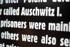 Auschwitz XI (Miguel ngel 13) Tags: 50mm shoa nikon war europa wwii guerra poland polska campo 50 auschwitz polonia campos oswiecim holocausto segundaguerramundial d90 owicim campodeexterminio