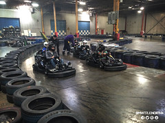 2014 Go-Karting Event