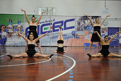 DSC_1832 (Francesco A. Armillotta) Tags: sport cheer cheerleader cheerleading cheerdance bustoarsizio ficec francescoarmillotta francescoalessandroarmillotta