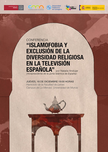 Islamofobia y exclusión de la diversidad religiosa en la televisión española