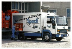 FORD CARGO (Barone 141) Tags: ford cargo latte brescia barone viadana calvisano spondi