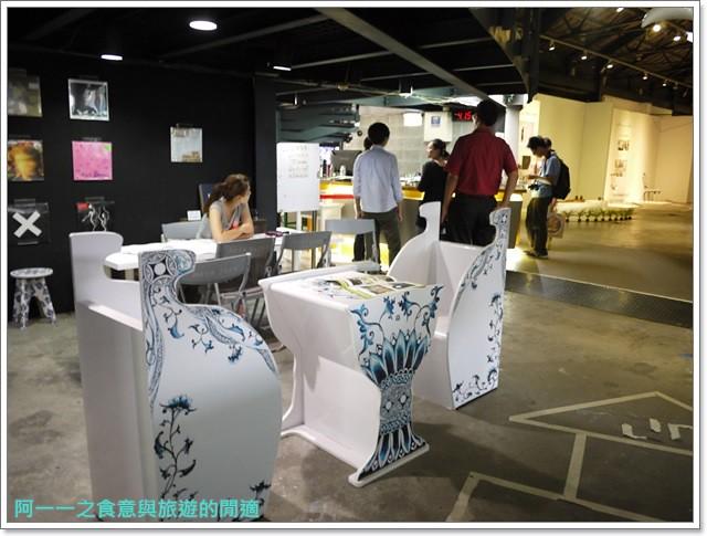 台中火車站東區景點20號倉庫藝術特區外拍image010