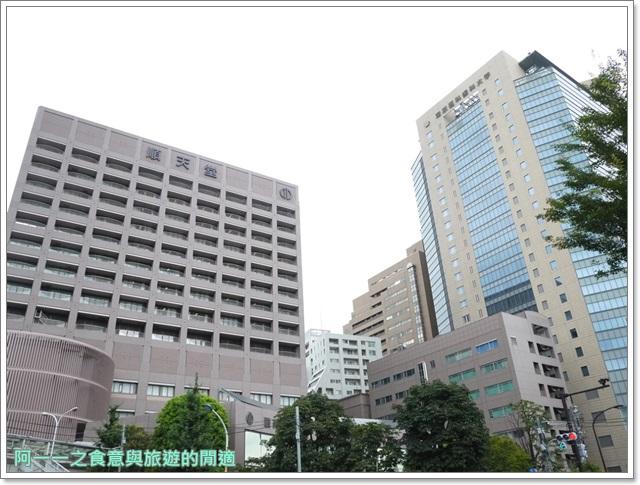 御茶之水jr東京都水道歷史館古蹟無料順天堂醫院image007