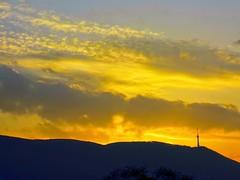 DSCN2665_ (Me now0) Tags: park sunset sky clouds golden nikon europe sofia south bulgaria coolpix vitosha         kopitoto l330