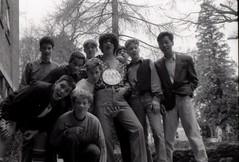 Red Nose 89015 (School Memories) Tags: school boy boys belmont teenagers teens teenager boarding teenage