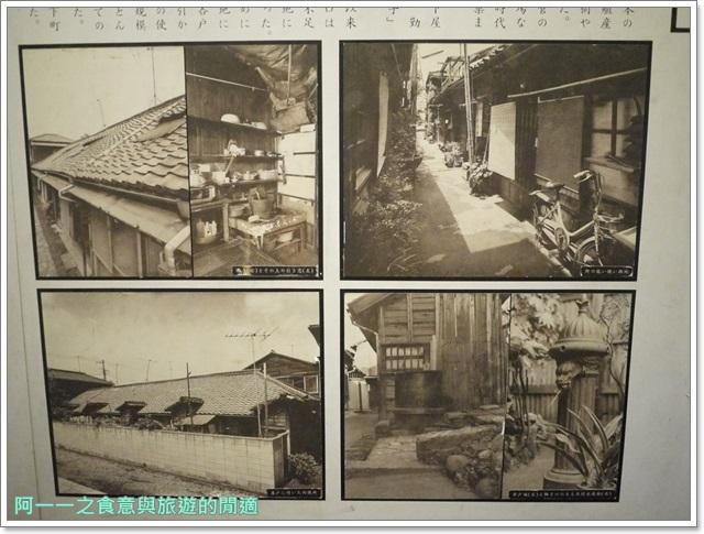 東京自助旅遊上野公園不忍池下町風俗資料館image056