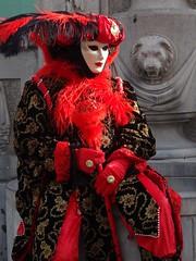 Venice meets Brussel (Karyatis) Tags: brussels costume mask belgium belgique belgie bruxelles carnaval venetian brussel karyatis