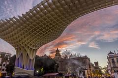 Spain - Seville - Metropol (Marcial Bernabeu) Tags: espaa sevilla andaluca spain seville andalucia andalusia bernabeu marcial bernabu
