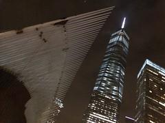 World Trade Center Transit Hub, New World Trade Center, Lower Manhattan, New York City (lensepix) Tags: lowermanhattan santiagocalatrava newworldtradecenter newworldtradecentertransithub