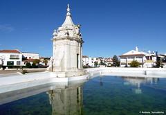 Fonte das 3 bicas - Borba (AndreiaFMS) Tags: cidade portugal water gua lumix paisagem font alentejo fonte source bica vora bicas borba andreiasarnadinha