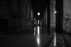 Night in Genoa (SergeyAndreevich) Tags: street city summer italy liguria genoa