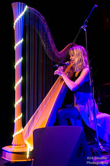 Mikaela Davis @ Tractor Tavern (Kirk Stauffer) Tags: show seattle lighting portrait musician music woman usa cute girl beautiful lady female angel hair lights us photo washington amazing concert hands nikon women perfect long pretty tour singing sweet song live stage gorgeous gig fingers great young band adorable pop event wash sing singer blonde indie attractive stunning vocalist wa classical strings ballard tall perform lovely harp venue darling vocals kirk petite stauffer glamorous lovable d4 kirkstauffer
