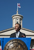 1/17/2015 Governor Bill Haslam is sworn in for his second term as the 49th Governor of Tennessee (Governor Bill Haslam) Tags: usa nashville tennessee january 2015 secondterm inaugration governorbillhaslam