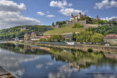 "Wurzburg Castle • <a style=""font-size:0.8em;"" href=""http://www.flickr.com/photos/45090765@N05/16263819528/"" target=""_blank"">View on Flickr</a>"