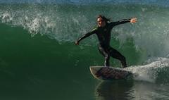 Rodeo Beach 'Cowboy' (cetch1) Tags: beach water surf surfer surfing surfboard rodeobeach waveporn northerncaliforniasurfing