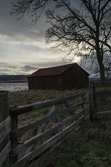 25 - Beauly Firth Boathouse (North Light) Tags: winter scotland highlands beaulyfirth