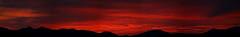 Sunrise 2 14 15 #08 Panorama edit (Az Skies Photography) Tags: morning red arizona sky panorama orange cloud sun black rio yellow skyline clouds sunrise canon skyscape eos rebel gold dawn golden day 14 salmon az rico valentines february rise valentinesday daybreak 2015 arizonasky 21415 riorico rioricoaz arizonasunrise t2i arizonaskyline canoneosrebelt2i eosrebelt2i arizonaskyscape 2142015 february142015 valentinesdaysunrise
