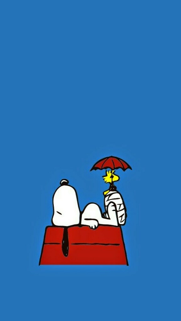 snoopy wallpaper android