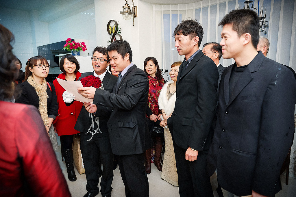 明政&安琳Wedding-185
