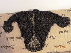 (Paco Chalkini's) Tags: handmade