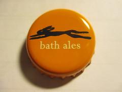 Bath 1 (kalscrowncaps) Tags: beer bottle soft caps ale cider drinks crown bier soda pils lager