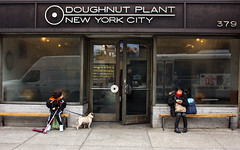 379 (maisa_nyc) Tags: nyc newyork les lowereastside doughnut doughnutplant loisaida