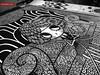 vintage people (Anita Mejia) Tags: illustration pen ink paper mexico character ilustracion anitamejia