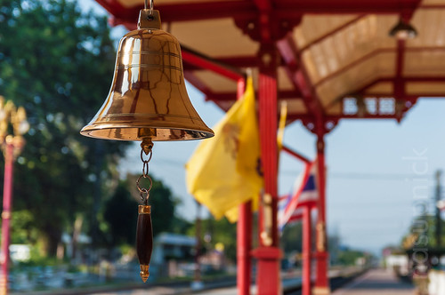 Train station Bell