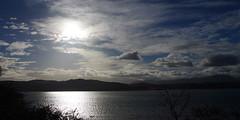 Rawene Views 2 (Markj9035) Tags: sunset sea newzealand lake ferry coast lakes windswept coastline northland ahipara northlands oponomi