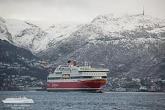 Stavangerfjord (Aviation & Maritime) Tags: norway ferry ship bergen fjordline carferry passengership passengerferry stavangerfjord cruiseferry