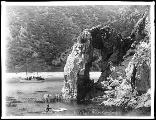 catalinaisland glassplatenegatives wikimediacommons californiahistoricalsocietycollection18601960 imagesfromuscdigitallibraryuploadedbyfæ