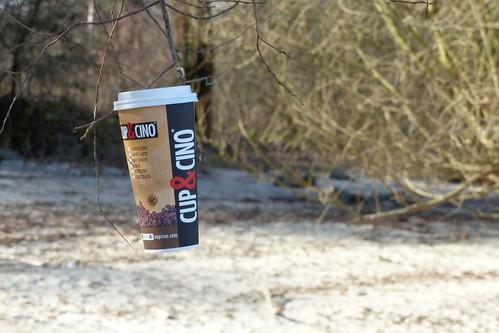 Fundstück: Cup & Cino