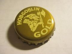 Hobgoblin 1 (kalscrowncaps) Tags: beer bottle soft caps ale cider drinks crown bier soda pils lager