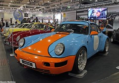 Gulf 911 (Schwanzus_Longus) Tags: white sports car modern race gulf 911 super turbo german porsche vehicle bremen expensive rs coupe exclusive coup motorshow racer carrera porsche911 targa racercar supersports 911s porsche911s raceracer
