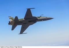 F-5EM da Fora Area Brasileira (Fora Area Brasileira - Pgina Oficial) Tags: brazil fab df bra fau brasilia militares forcaaereabrasileira fotobrunobatista 130910bat2672cbrunobatista