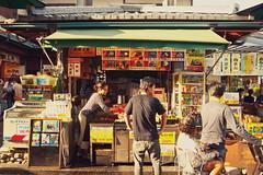 ISAACKIAT_200066 (Isaac Kiat ( I K Productions)) Tags: japan landoftherisingsun nippon osaka kyoto gion shrine train station hawkers starbucks cafe kinosaki streets night kimono fushimi inaritaisha