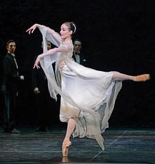 Amber Scott (DanceTabs) Tags: ballet dance dancers coliseum swanlake australianballet