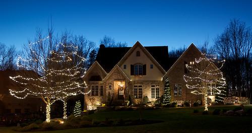Spera Lights 2012