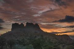 _DSC0712 (slackest2) Tags: churchil pillar sunrise sky sand red dirt finke northern territory central australia