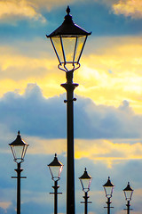 BRYAN_20160211_IMG_1539 (stephenbryan825) Tags: liverpool group telephoto lamppost lamps depth albertdock backlighting selects