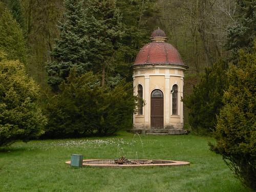 Bilin-Sauerbrunn